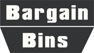 Bargain Bins Website